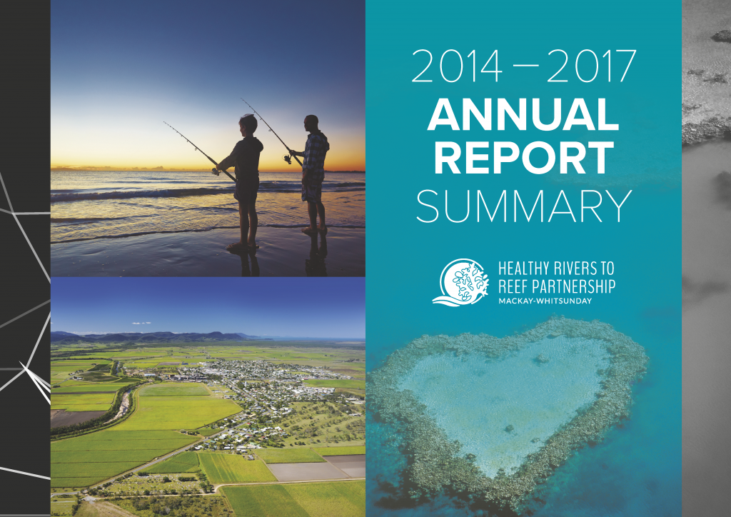 HRTR annual report summary