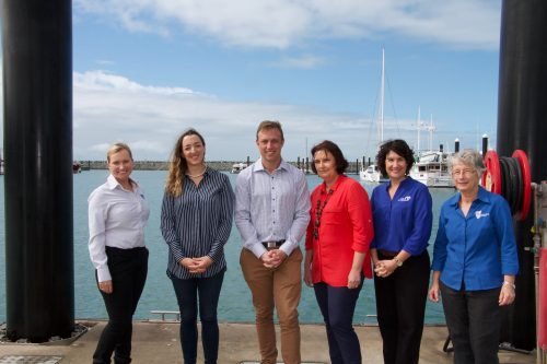 Healthy Rivers to Reef partnership in Mackay Whitsunday