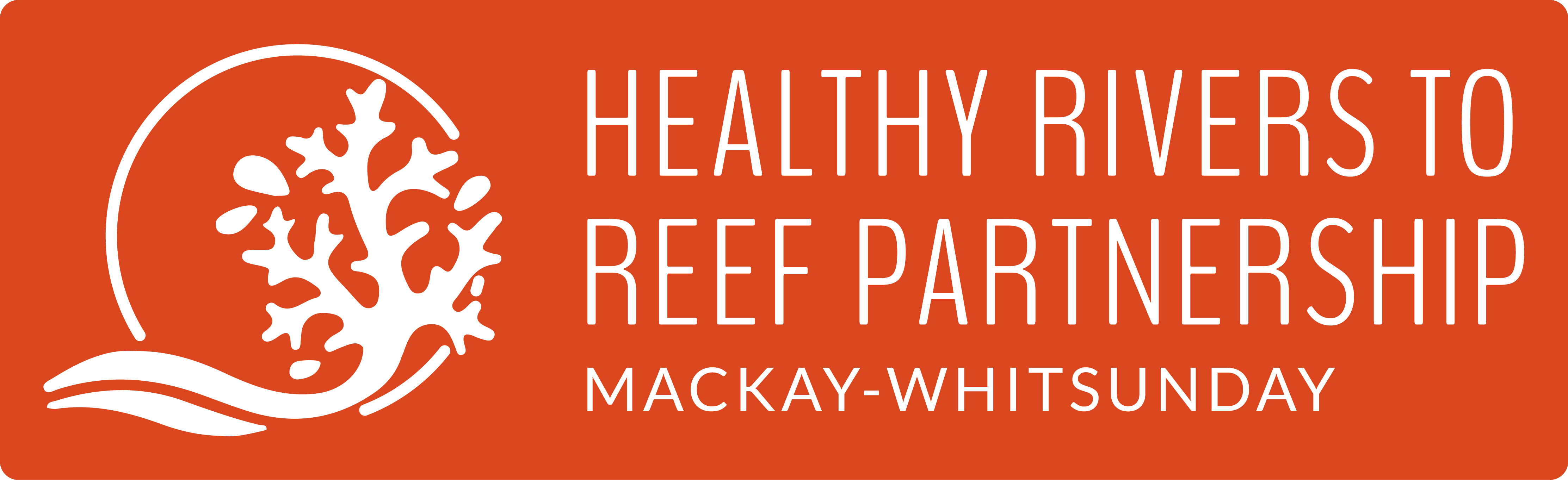 Healthy Rivers to Reef Partnership